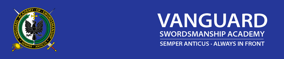 Vanguard Swordsmanship Academy